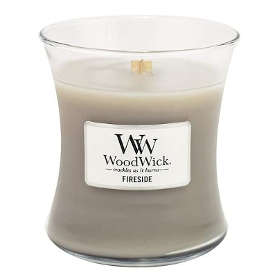 Fireside woodwick 9.7 oz