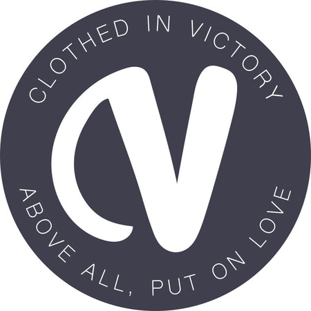 Clothed in Victory