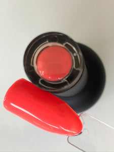 Electric Coral 1-Step Gel Polish