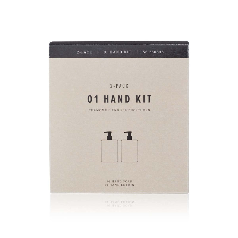 HAND CARE KIT - LIMITED EDITION