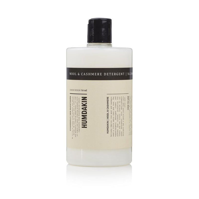 LAUNDRY SOAP FOR WOOL & CASHMERE
