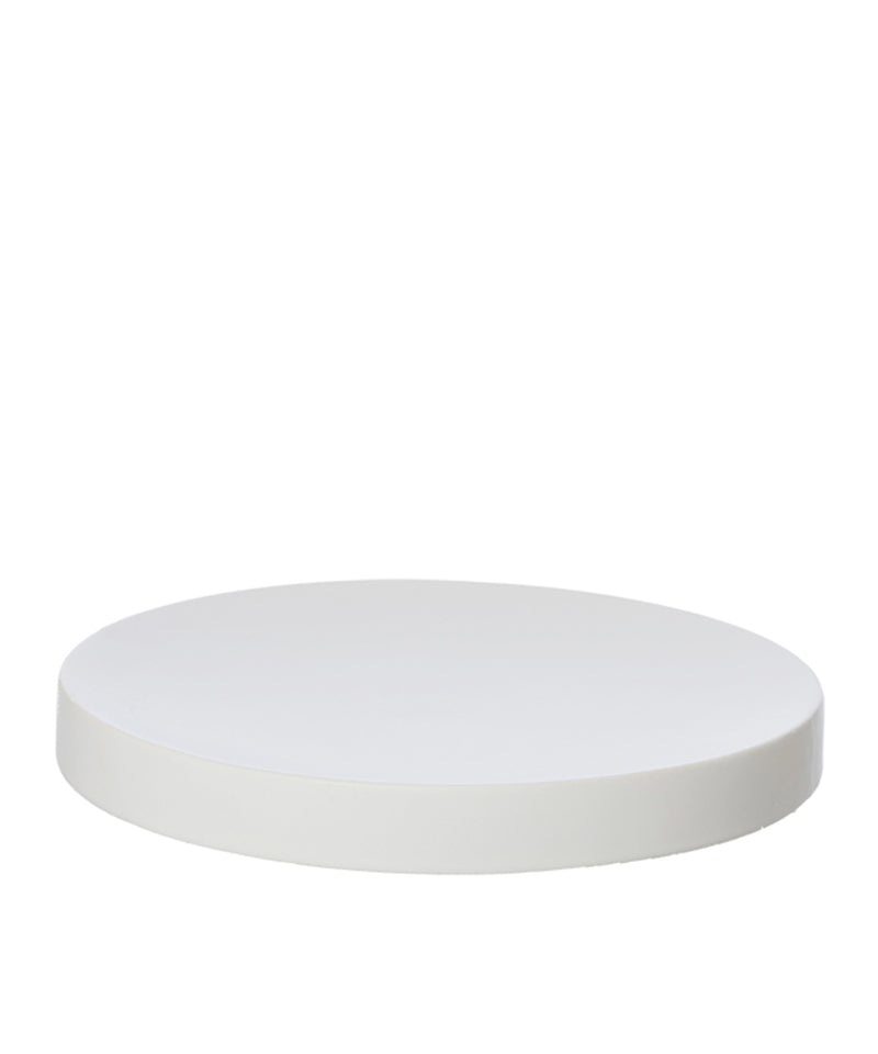 ALLY CERAMIC PLATE -  MATTE FINISH