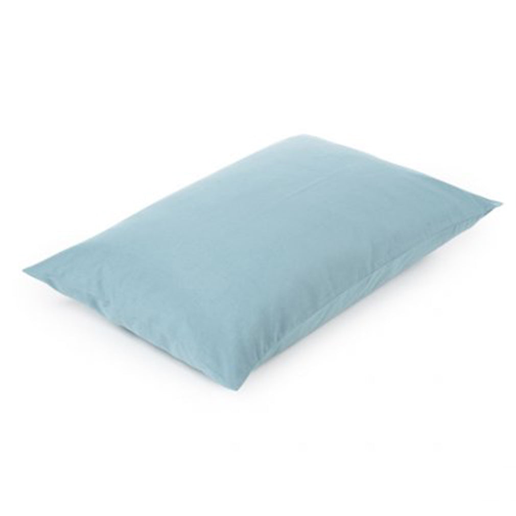 Pillowcase Aqua green