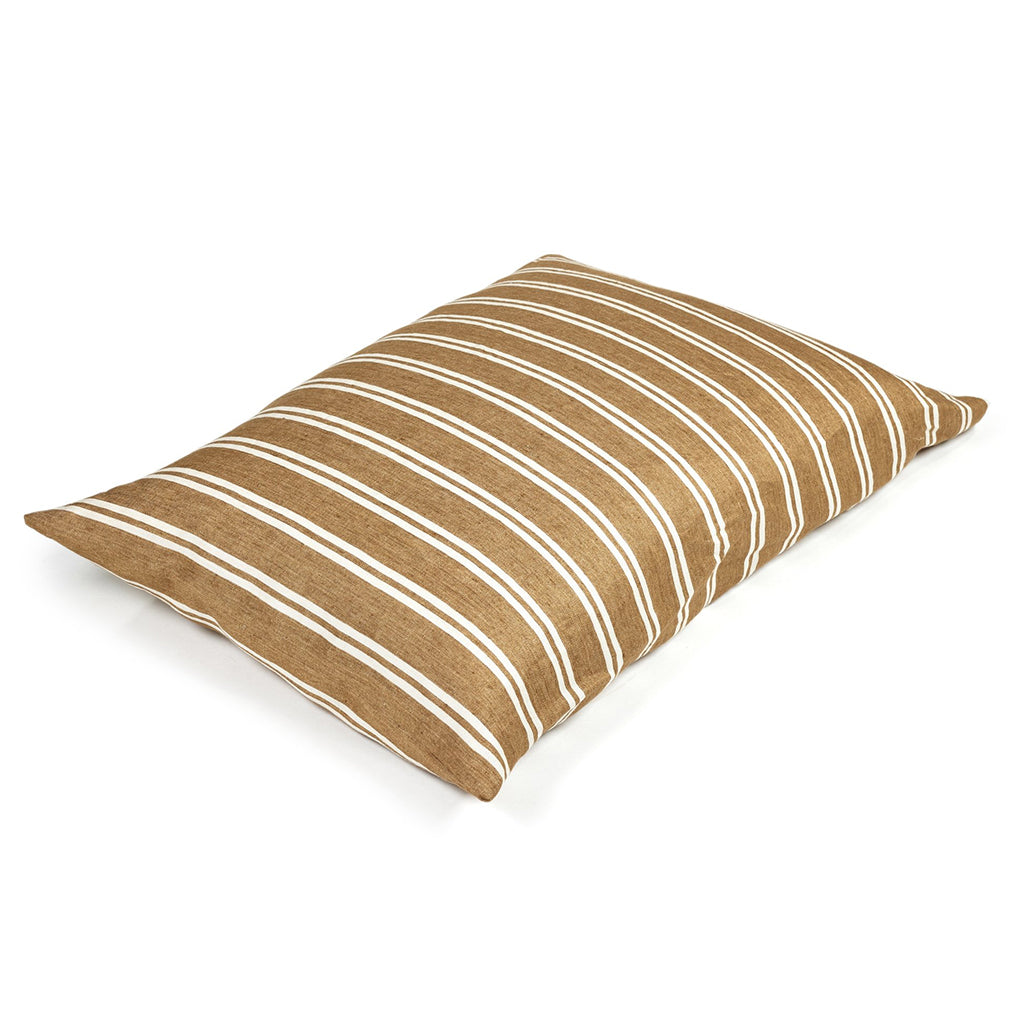 CANAL STRIPE PILLOWCASES