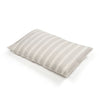 GUEST HOUSE STRIPE PILLOWCASES