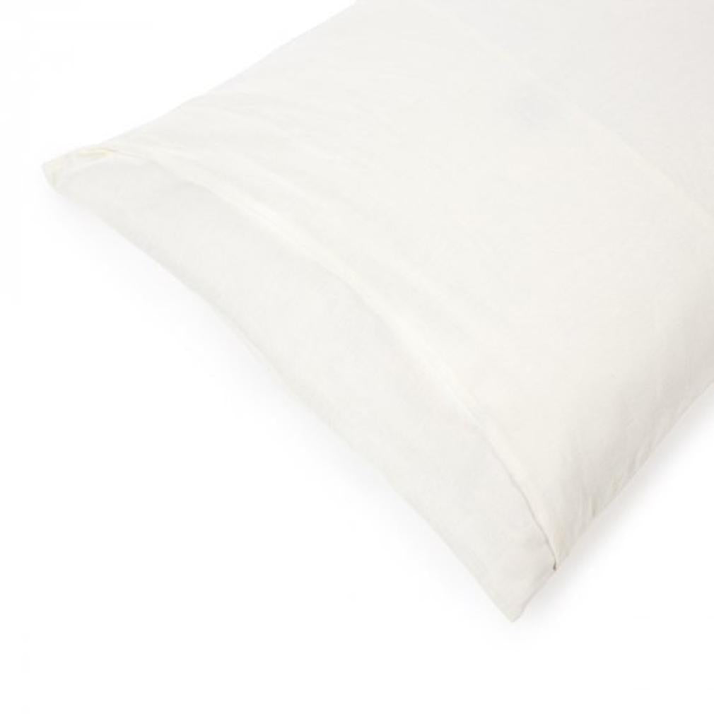 Heritage Pillowcase Oyster