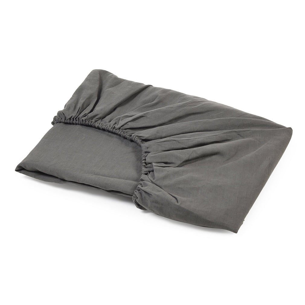 SANTIAGO FITTED SHEETS