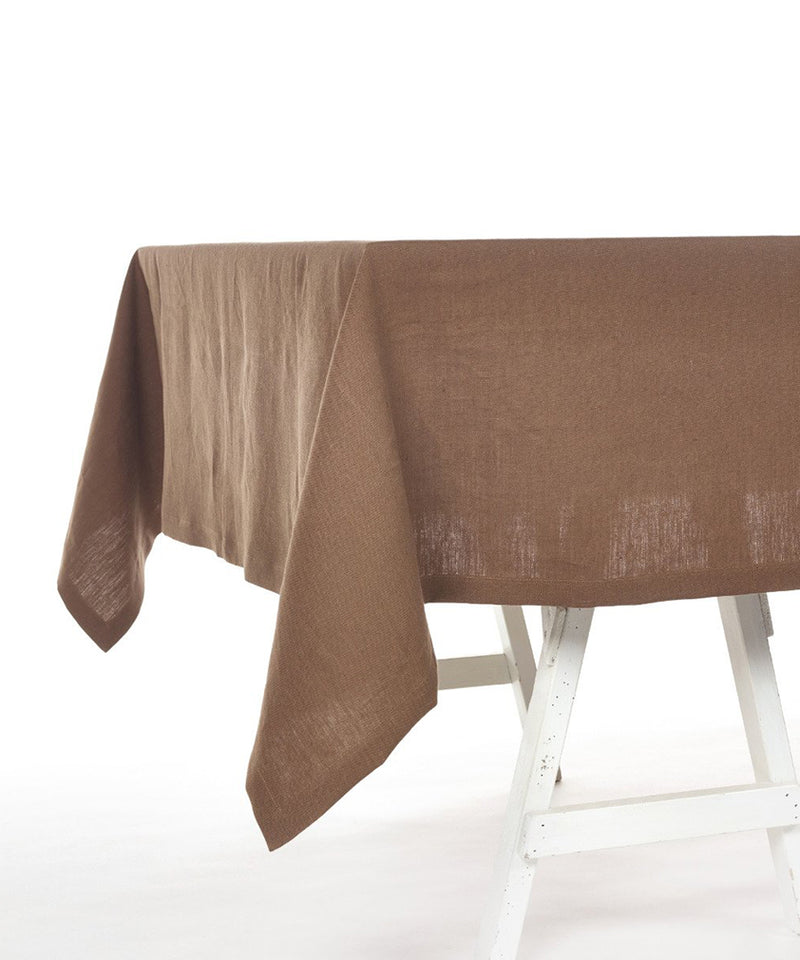 TIMMERY ORGANIC TABLECLOTH
