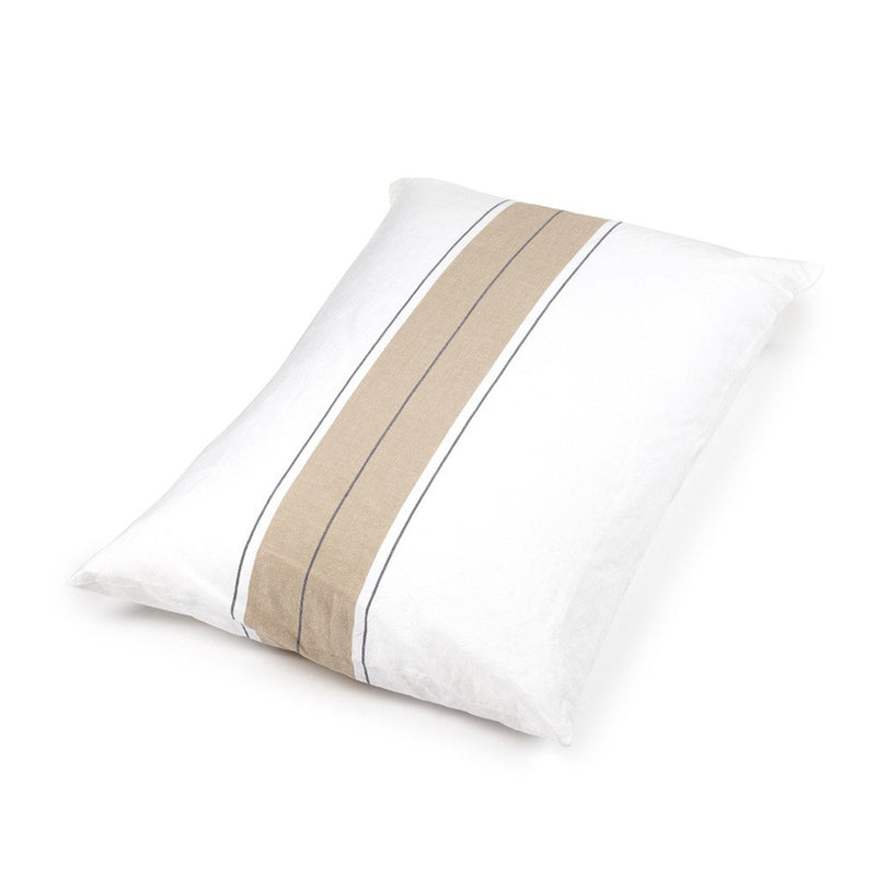 BURNHAM STRIPE PILLOWCASES