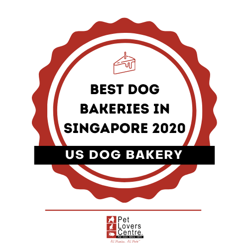 Best Dog Bakeries In Singapore 2020