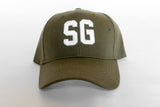 Courageous Camo SG Cap