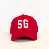 Revolution Red SG Cap