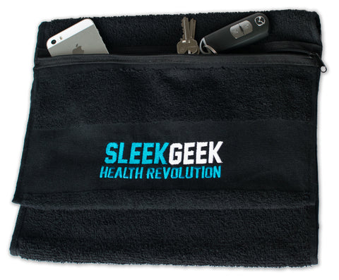 Sleekgeek Gym Towel