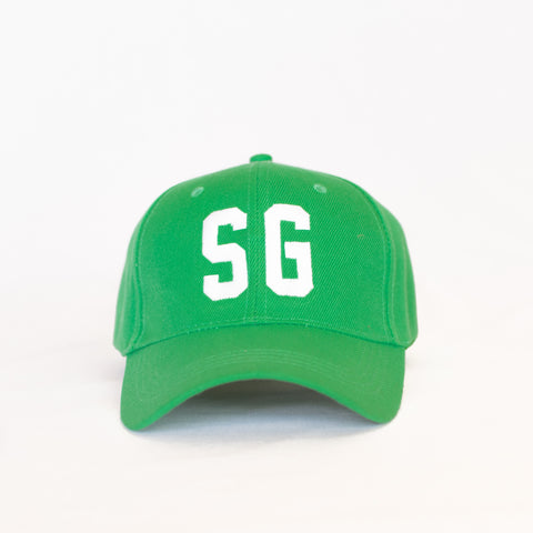 Energetic Emerald SG Cap