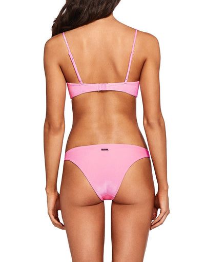 FOREVER - ROSE <br> *IN REGULAR OR CHEEKY BUM* - TOP