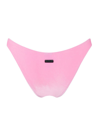 CHARMS - PEACH <br> *IN REGULAR OR CHEEKY BUM* - TOP
