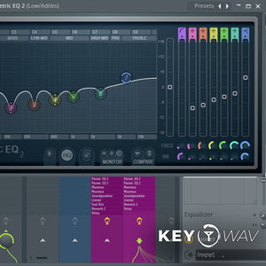 Blackbear Type FL STUDIO Vocal Chain Preset
