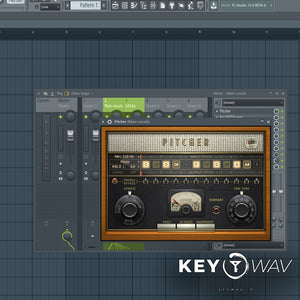 """On Purpose"" FL STUDIO Vocal Chain Preset"