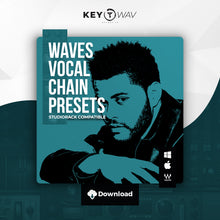 Load image into Gallery viewer, The Weeknd Type WAVES Vocal Chain Preset