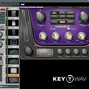 """Moonlight"" WAVES Vocal Chain Preset"