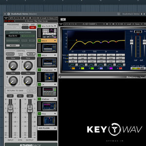 Bryson Tiller Type WAVES Vocal Chain Preset