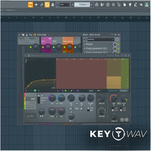 "Load image into Gallery viewer, ""Shadows"" FL STUDIO Vocal Chain Preset"