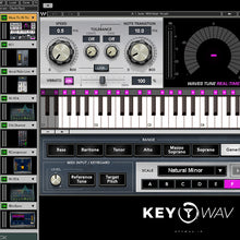 "Load image into Gallery viewer, ""Shadows"" WAVES Vocal Chain Preset"