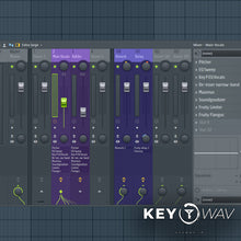 Load image into Gallery viewer, NAV Type FL STUDIO Vocal Chain Preset