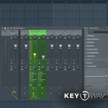 "Load image into Gallery viewer, ""Deep End"" FL STUDIO Vocal Chain Preset"