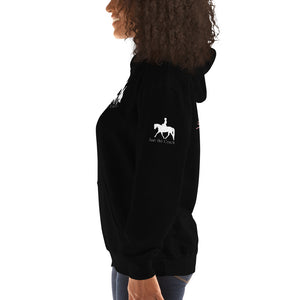 Inspired Equestrian Team - Unisex Hoodie - YOUR Name here