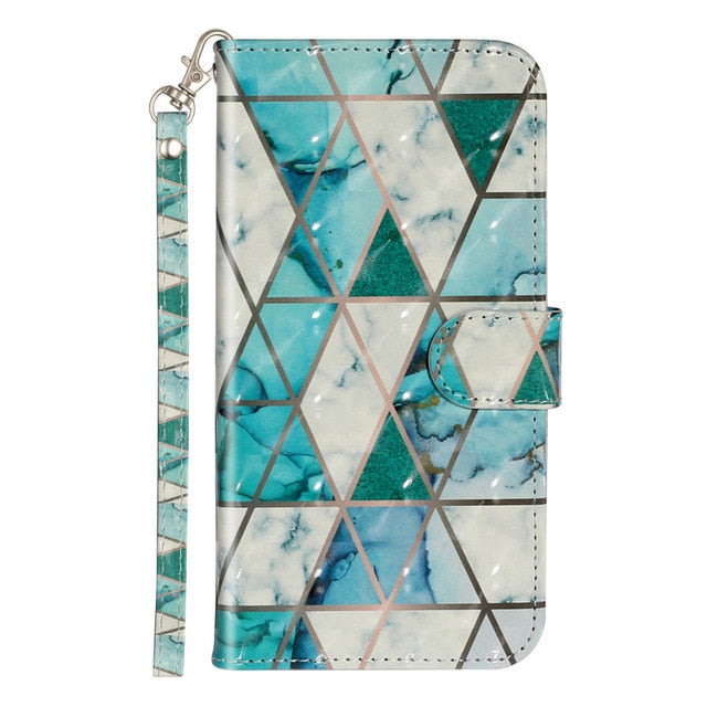 Wallet Case For Samsung Galaxy S Series