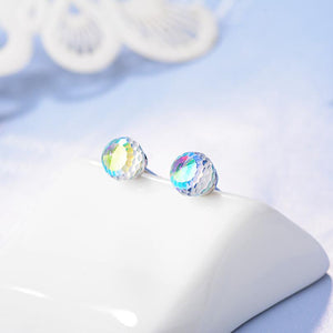 Candy Crystal Earrings