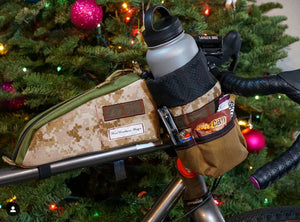 TOP 5 BIKE BAGS to get as Christmas Gifts