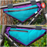 Kustom Wedgie Frame Bag