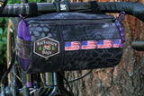 Kustom ALLDAY Bar Bag