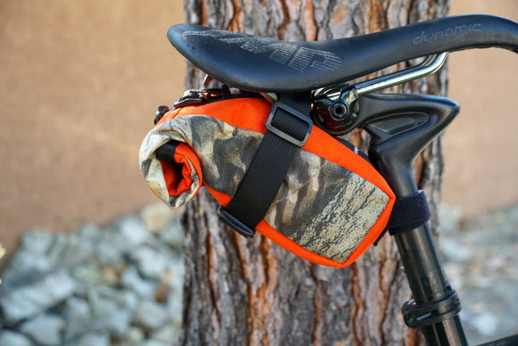 KUSTOM D.S.R.T Saddle Pack