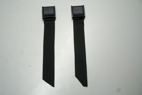 Quick Release Buckle Straps for Bar Bags