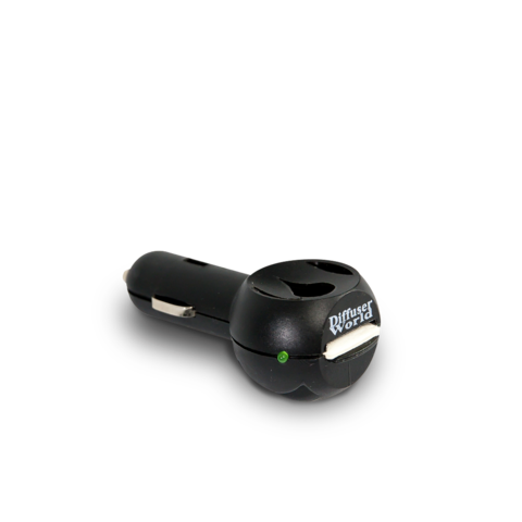 Difusor para auto Aroma-On-The-Go - Diffuser World