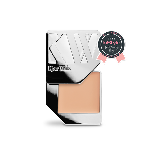 Cream Foundation - Kjaer Weis