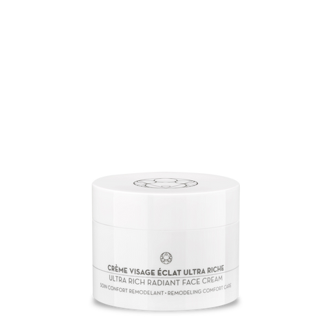 Ultra Rich Radiant Face Cream - Patyka