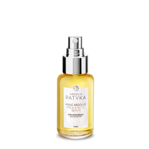 Face and Body Serum - Patyka