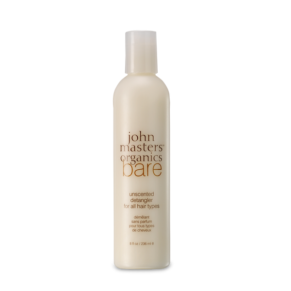 Bare - Unscented Detangler for All Hair Types