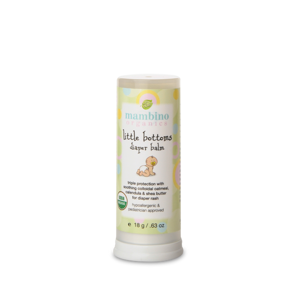 Little Bottoms Diaper Balm