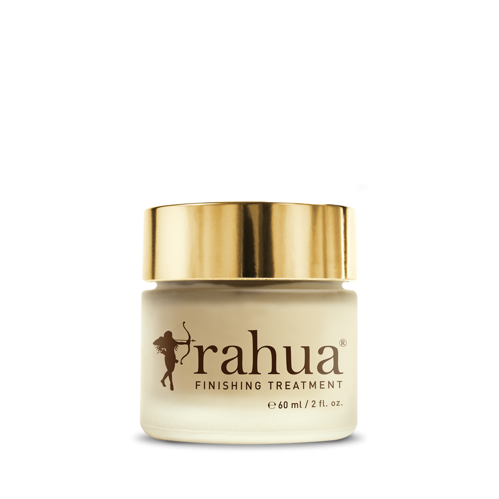 Rahua Finishing Treatment