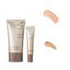 Tinted Moisturizer T1 Los Roques & Concealer