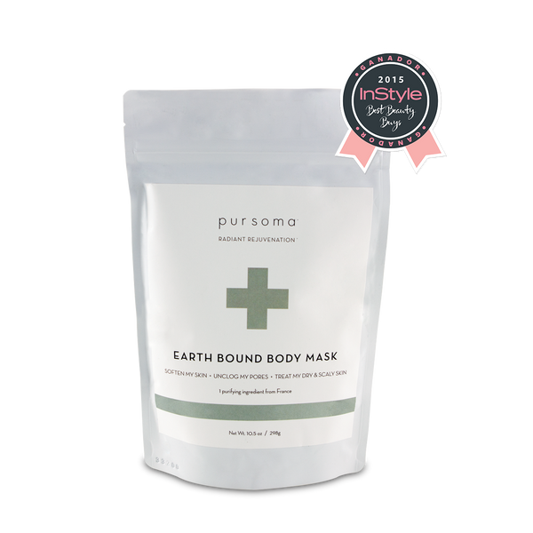 Earthbound Body Mask