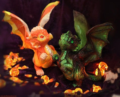 Dragons Candy