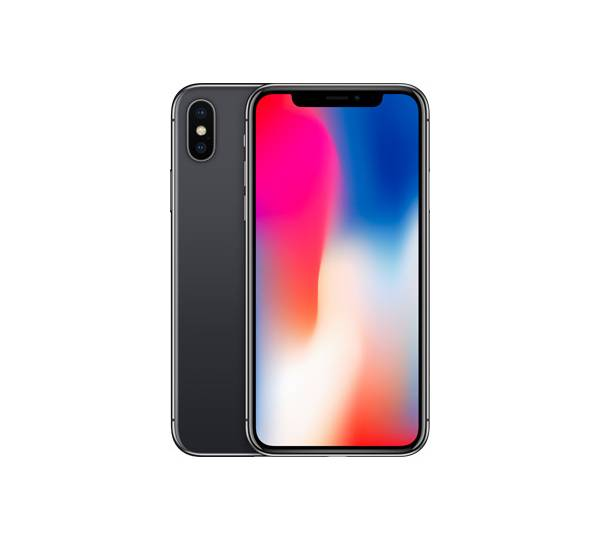"Smartphone Apple iPhone X 5,8"" OLED A11 Bionic Chip 3 GB RAM 256GB"