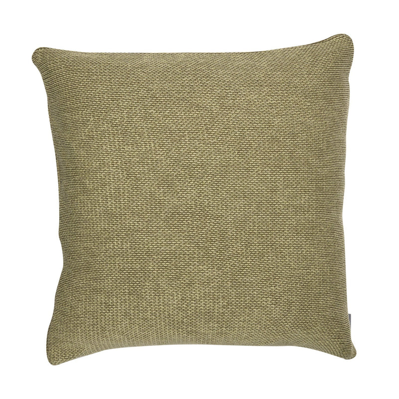 Beads Cushion 50x50 Moss Green