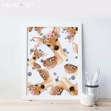 Load image into Gallery viewer, Dashing Deer